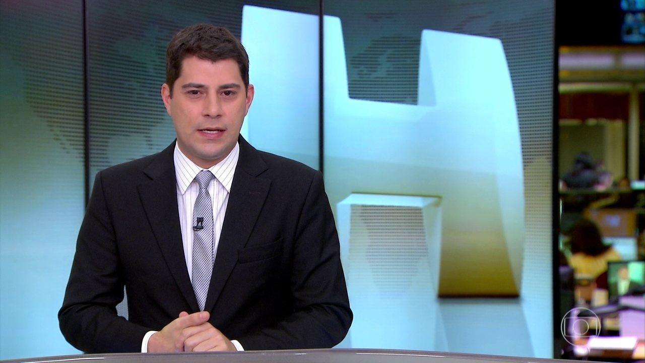 Ex-presidente Lula é condenado a 9 anos e seis meses de prisão pelo processo do triplex