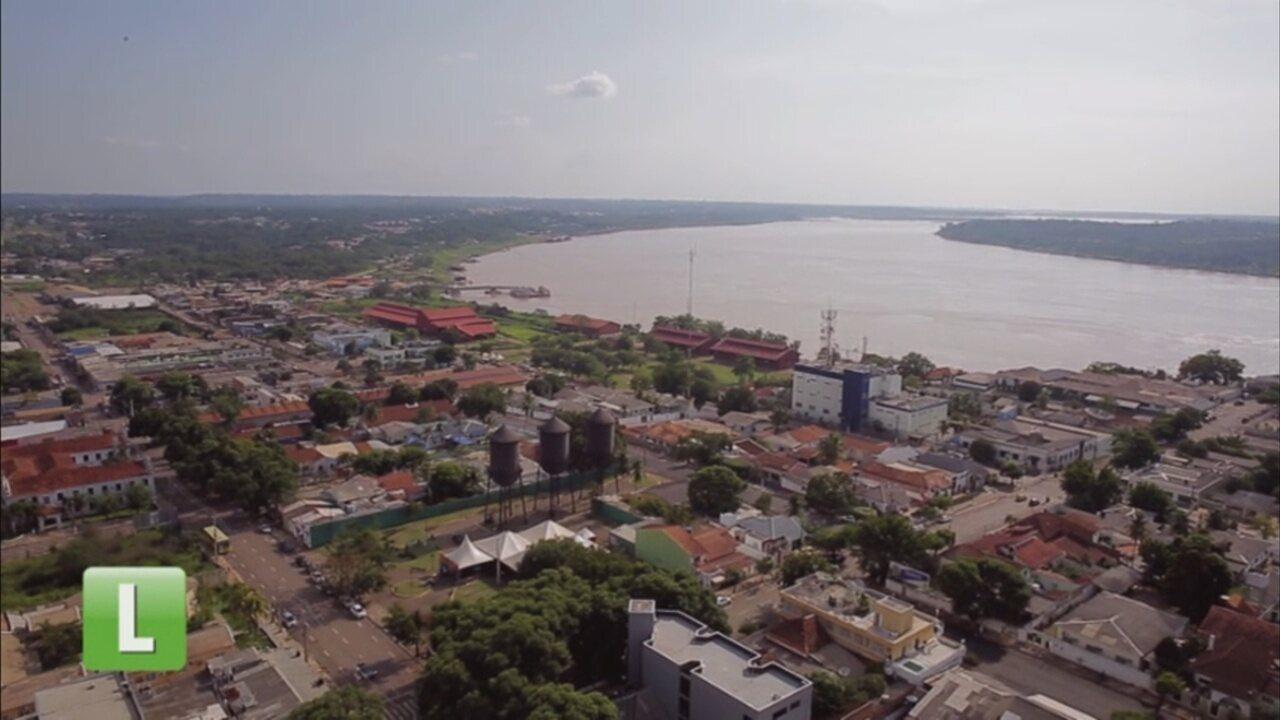 Veja os destaques do Amazônia Revista RO
