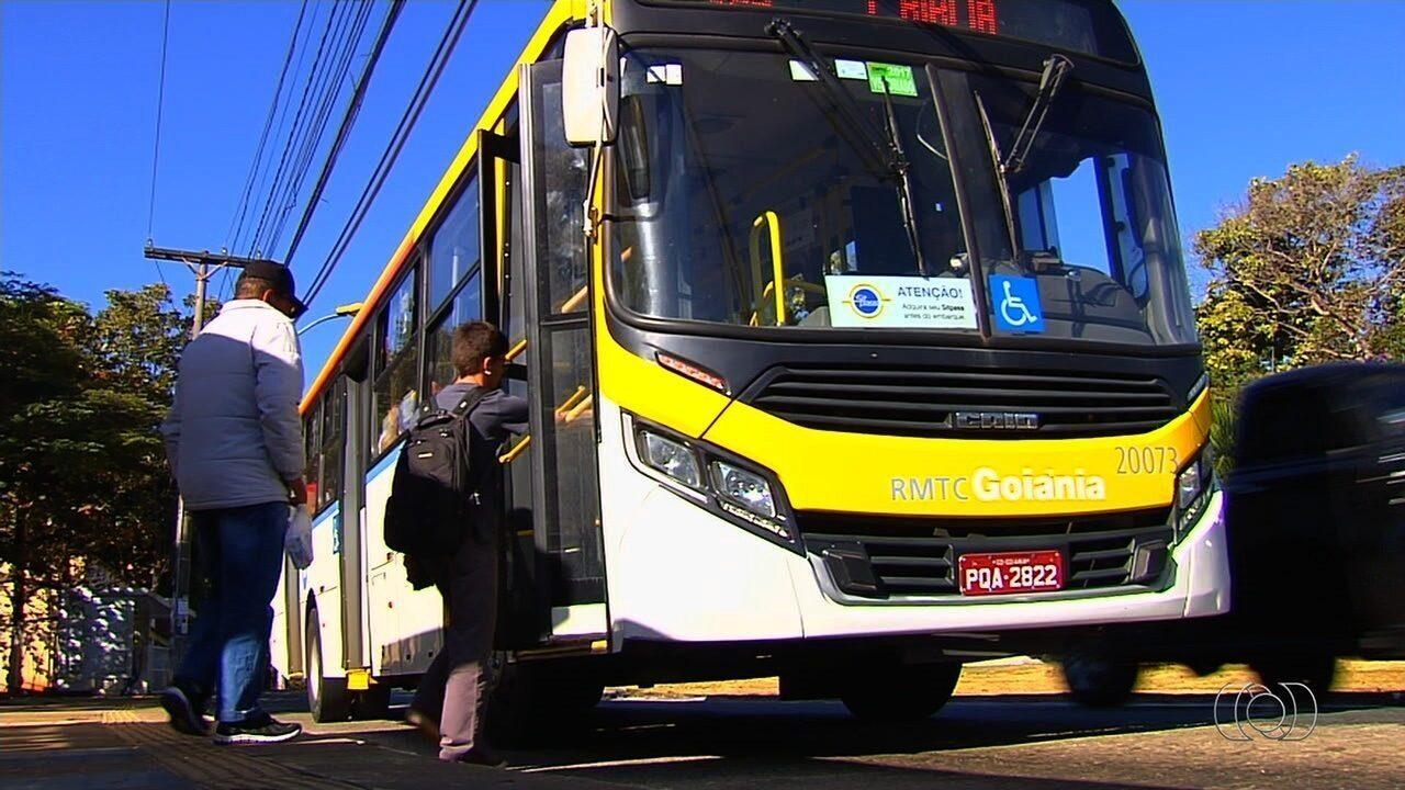 Cadastro do passe livre estudantil em Goiânia começa na segunda-feira (17) c6bb45656bb43