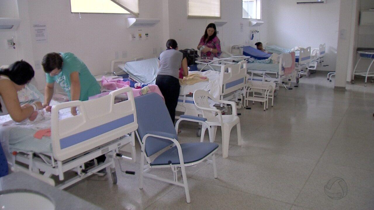 Maternidade Cândido Mariano desativa 14 leitos de enfermaria do SUS em Campo Grande