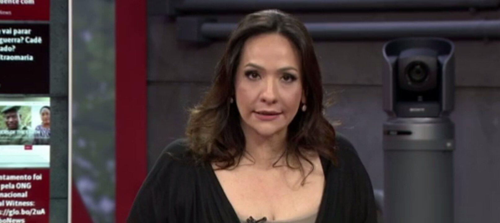 Justiça autoriza Anna Carolina Jatobá a passar para o regime semiaberto