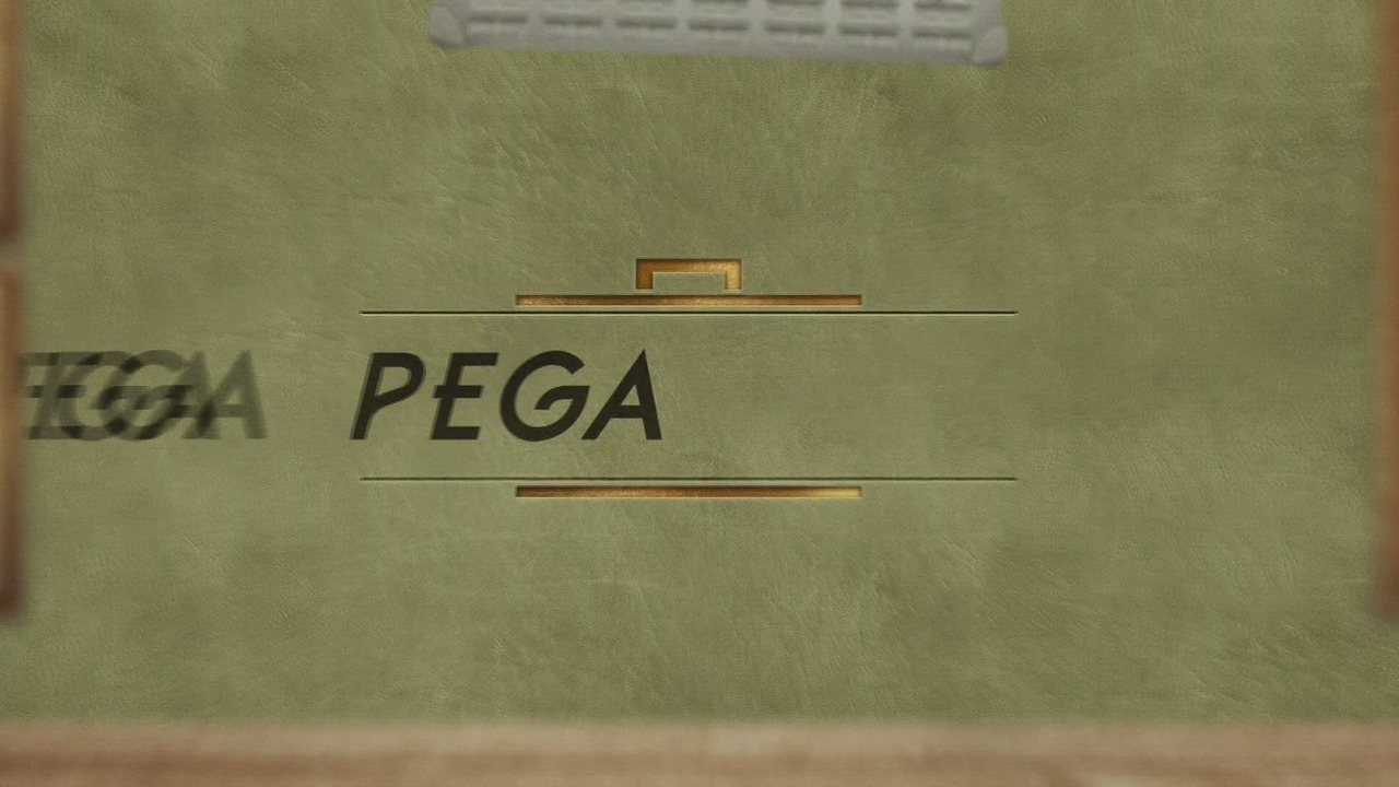 Pega Pega - Capítulo de quarta-feira, 19/07/2017, na íntegra - 'Pega Pega' vai mostrar como o roubo de 40 milhões de dólares do cofre de um hotel cinco estrelas, praticado por quatro funcionários, afeta a vida de todos os personagens.