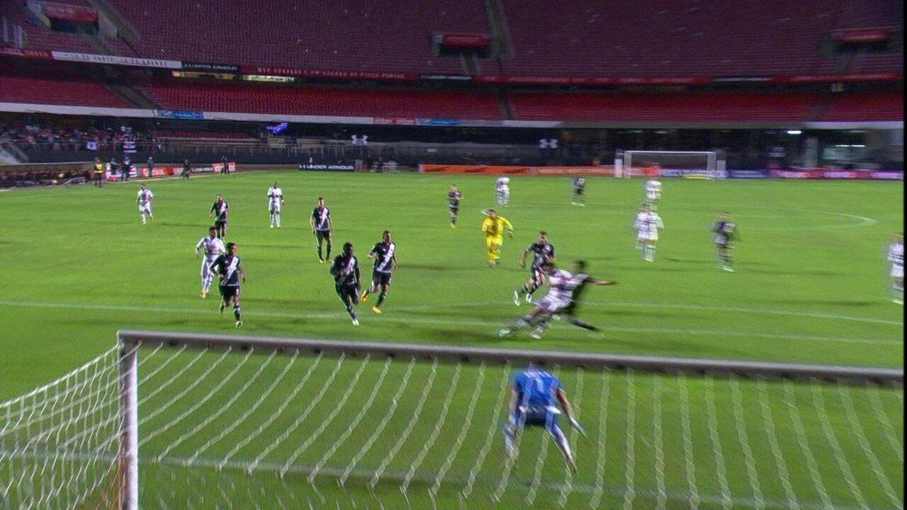 Gol de Lucas Pratto no Vasco é o segundo mais rápido do Brasileirão ... 9735659d1b630