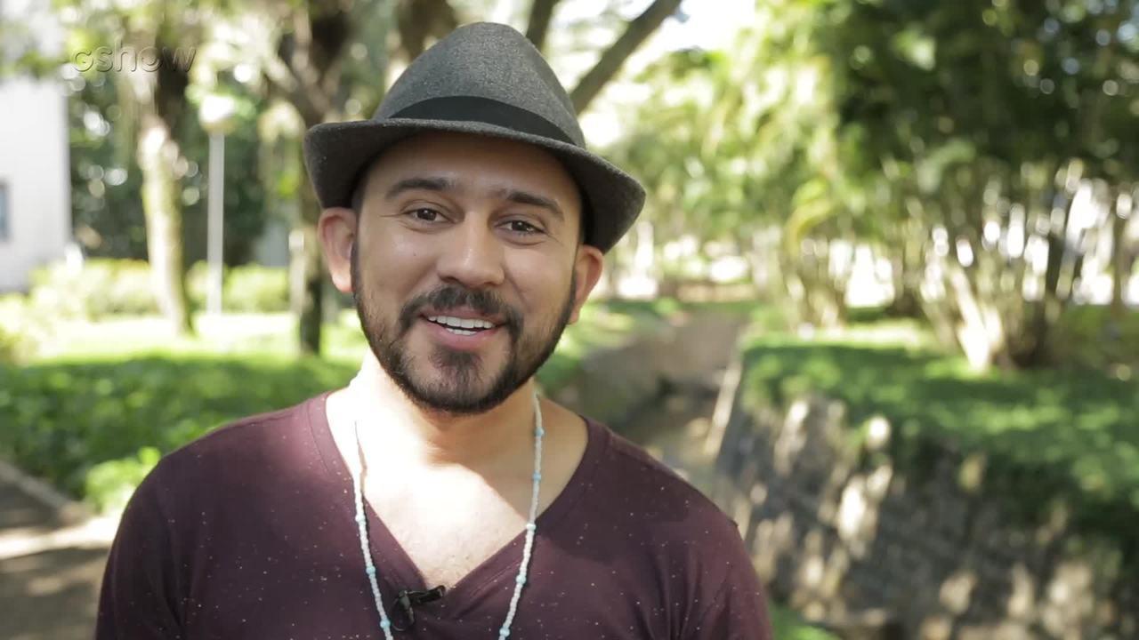 Gshow entrevista Bráulio Bessa