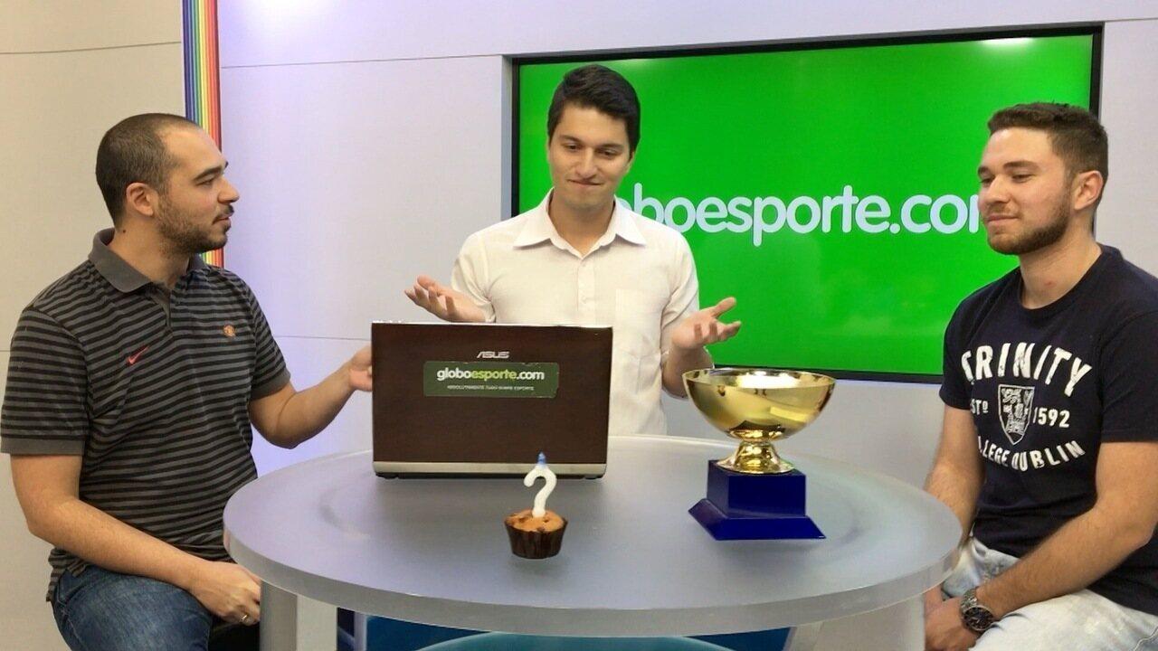 Toque Rápido #4: Repórteres debatem o esporte do Vale do Paraíba e da região bragantina