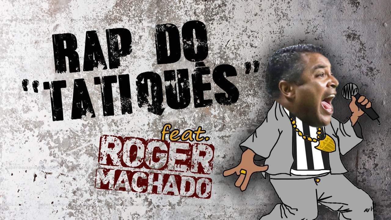 Rap do