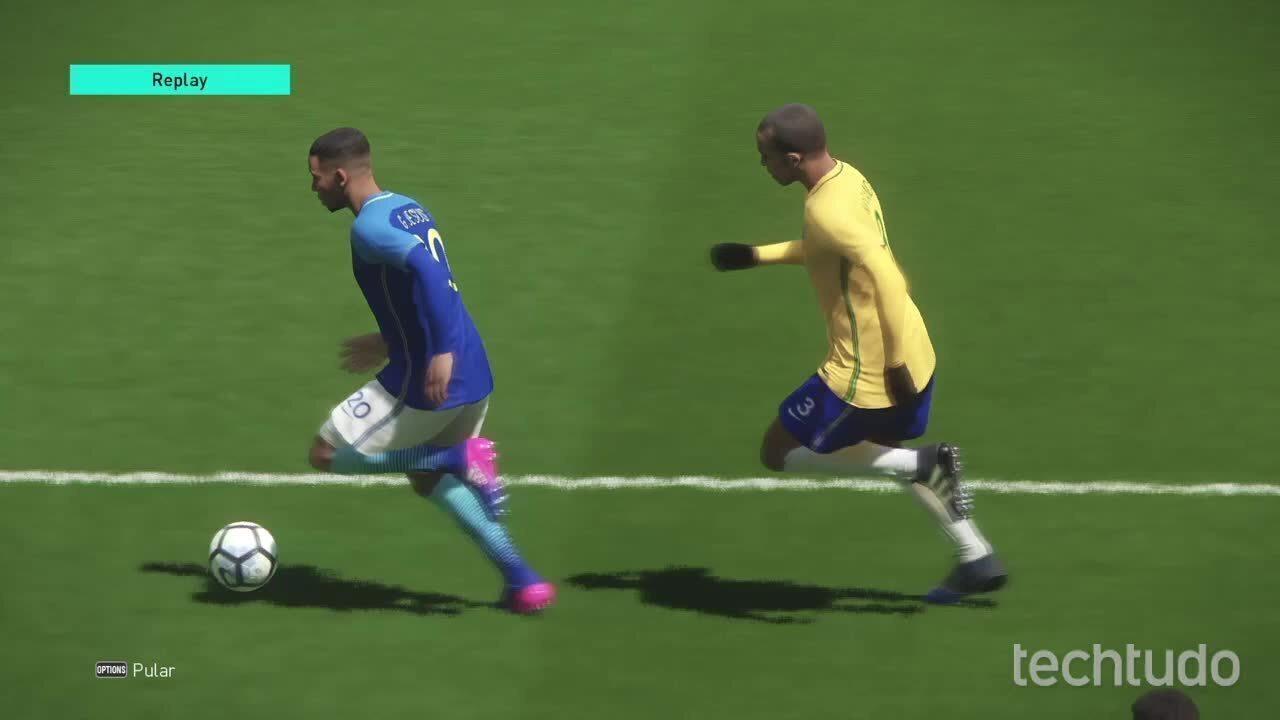 Bélgica é campeã em simulação da Copa do Mundo no game PES 2018 ... 520ba7ae791a5