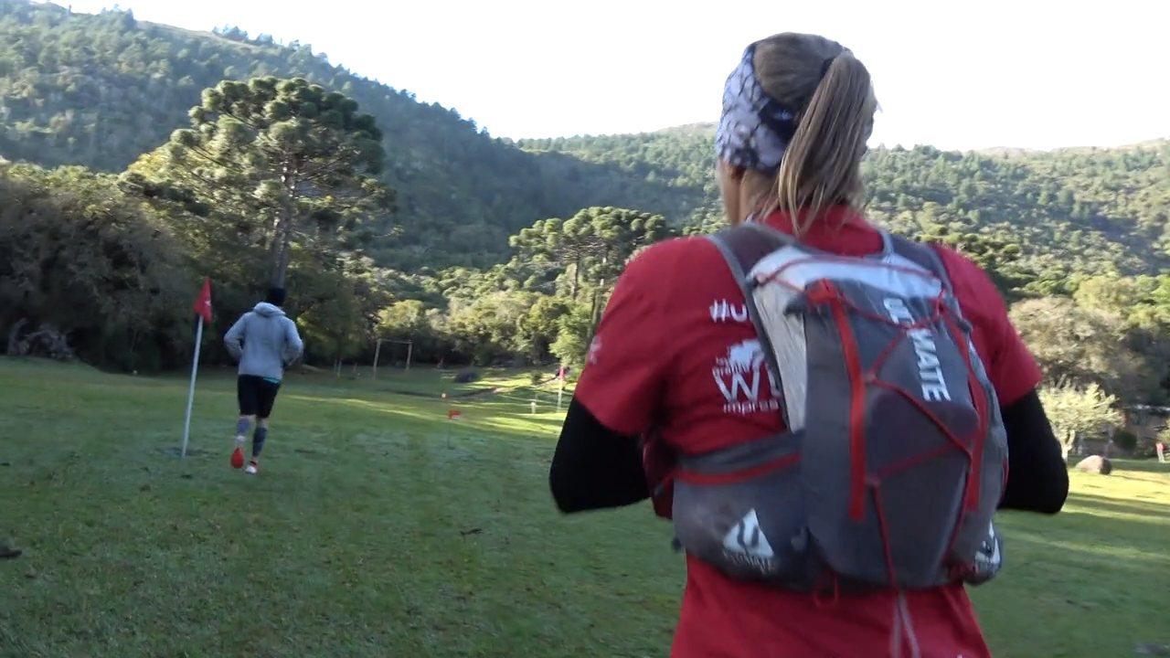 Ultramaratona dos Perdidos é uma das provas difíceis do Brasil: veja o vídeo