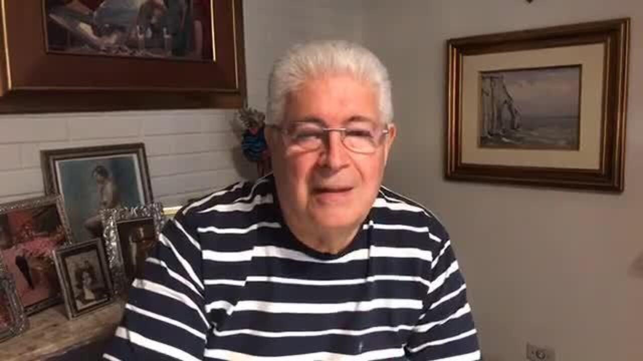 Requião diz que vai soltar os cachorros em Romero Jucá