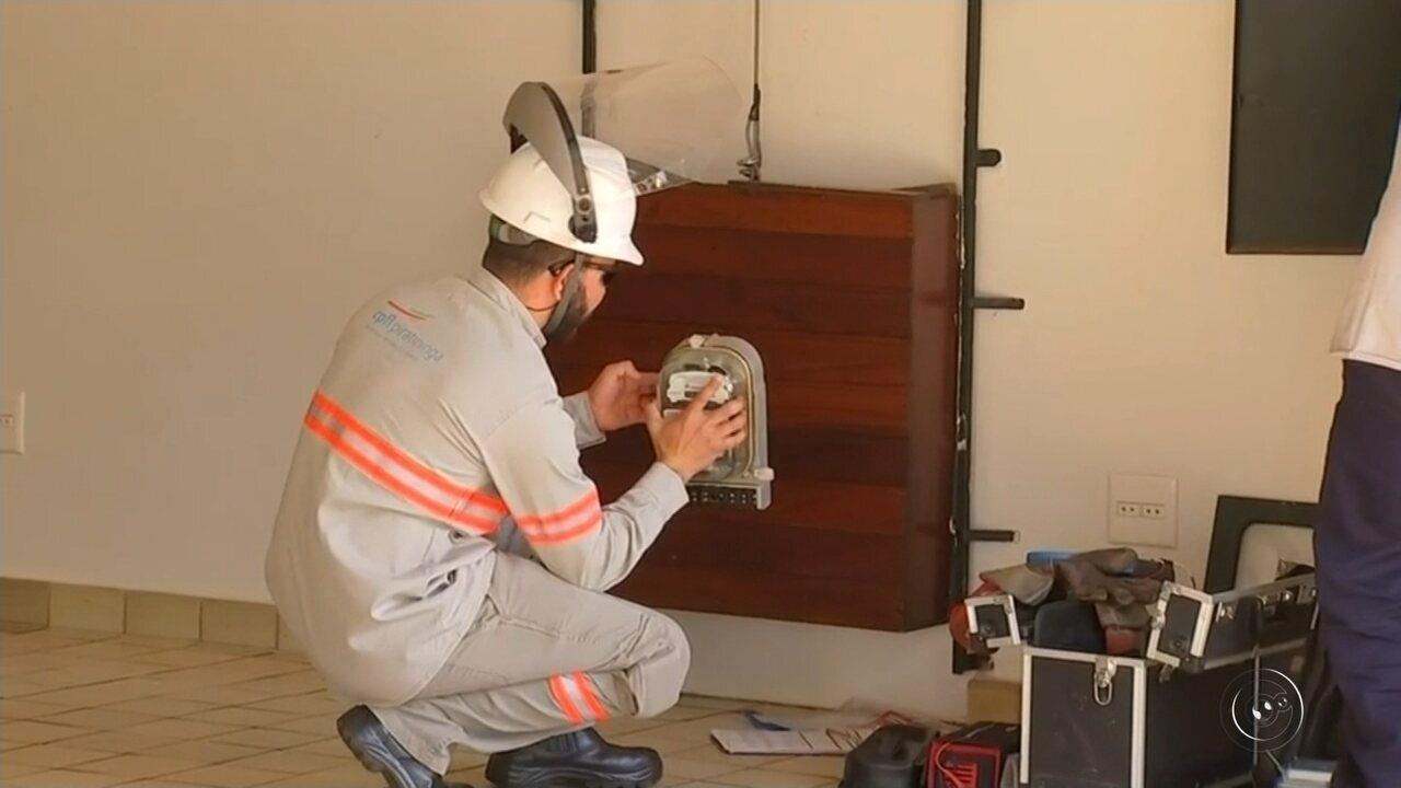 Pecuarista é preso suspeito de furtar energia em Araçatuba