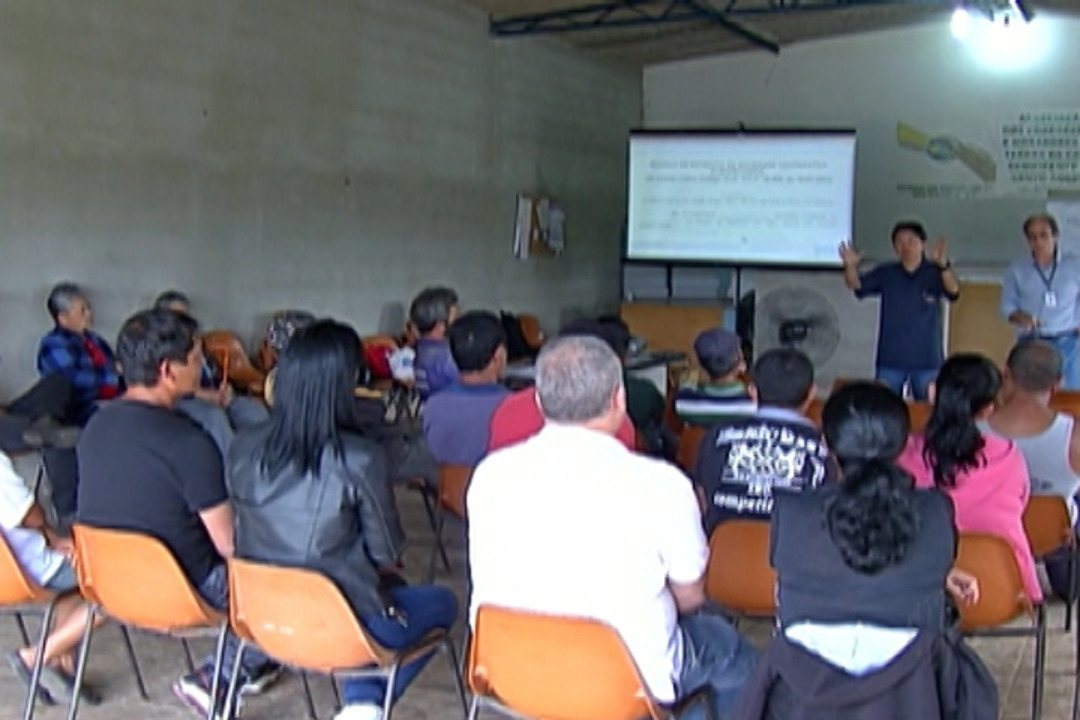 Cooperativismo oferece facilidades e melhorias para agricultores do Alto Tietê