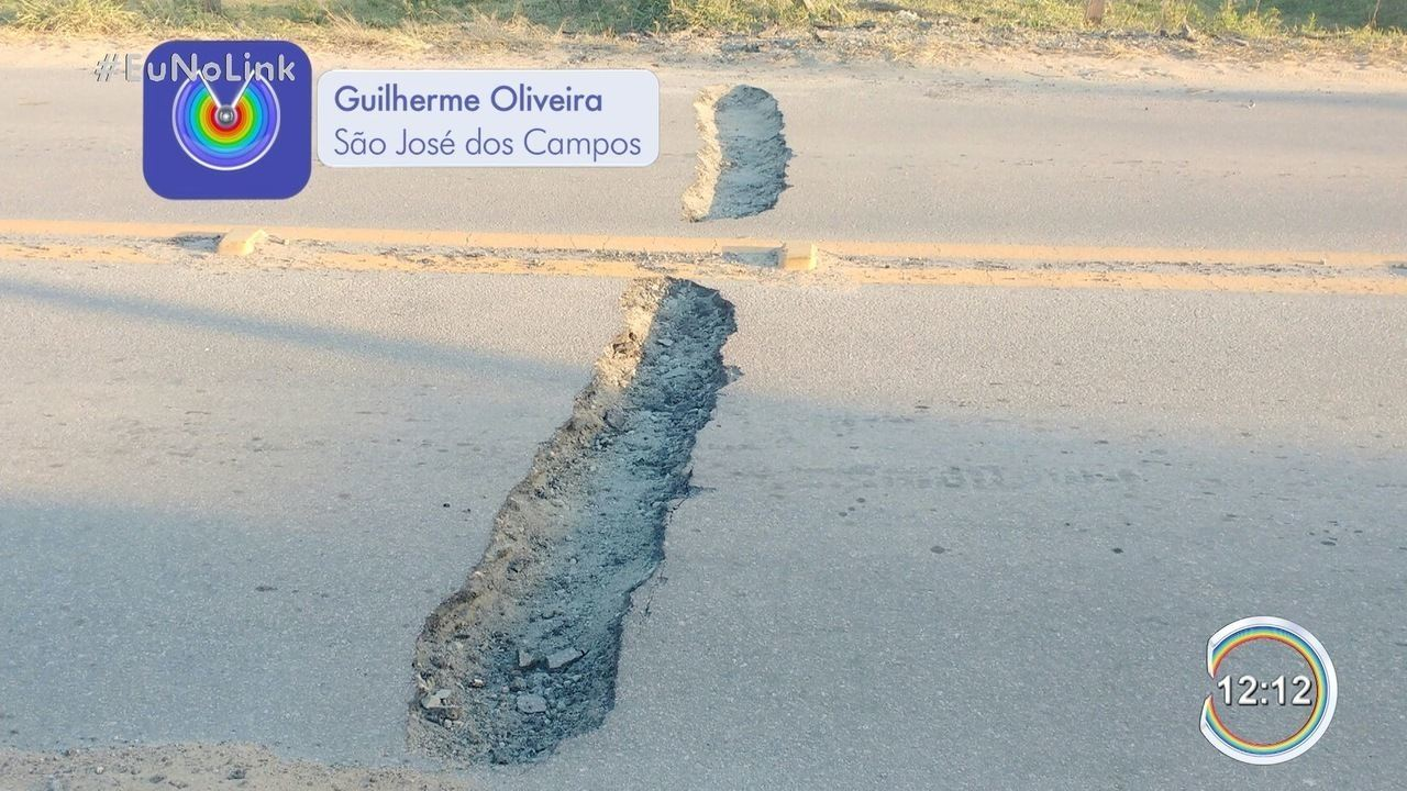Eu no Link: Veja a sugestão de reportagem do Guilherme de São José dos Campos