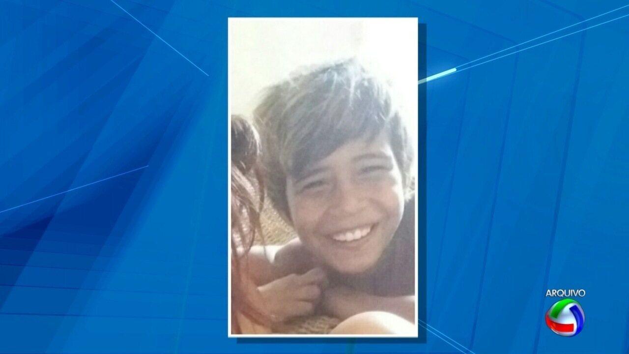 Caso Kauan: polícia refaz exames de DNA em Campo Grande