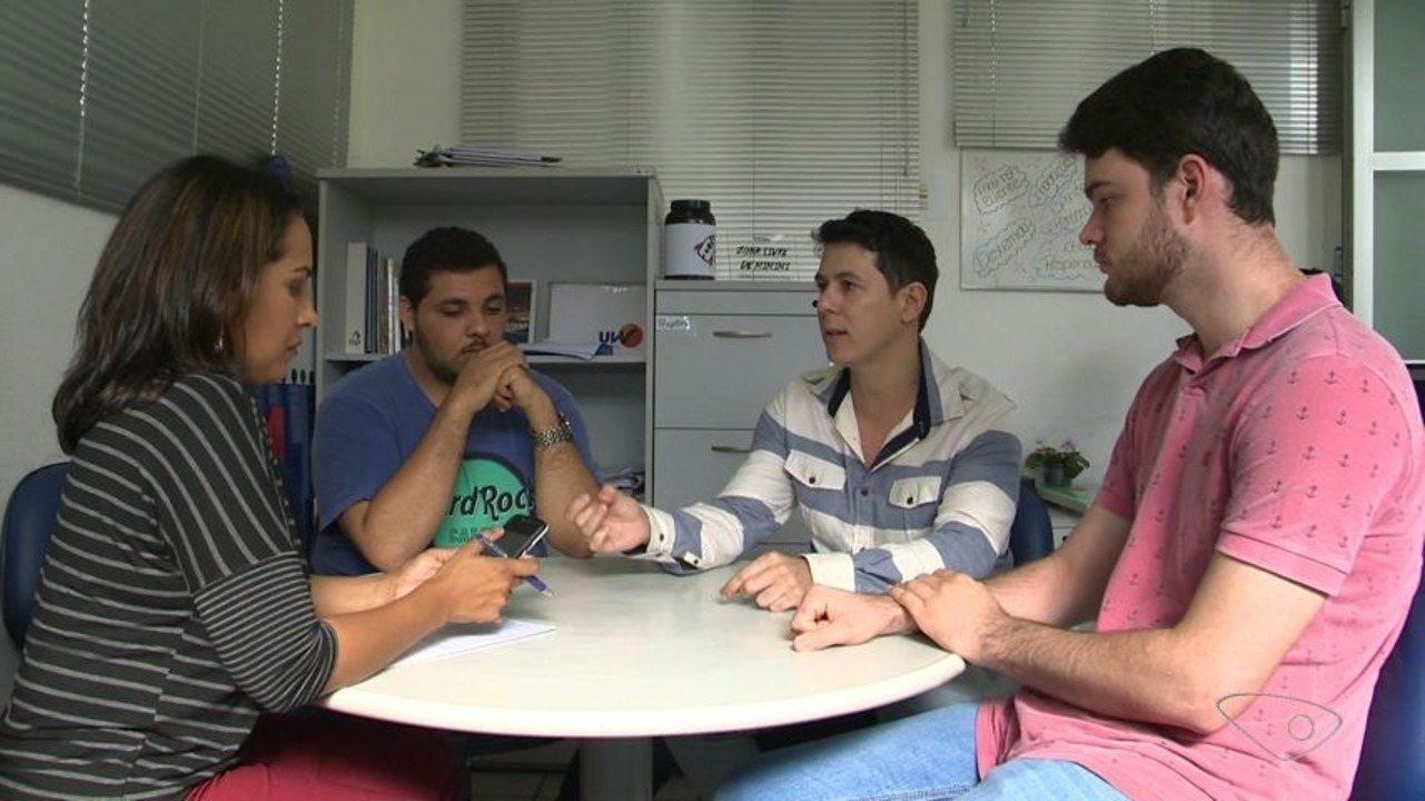 Empresa Júnior ajuda estudantes do ES a entrar no mercado do trabalho