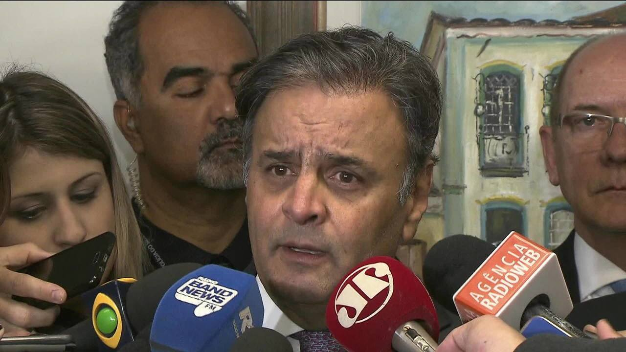 Cúpula do PSDB descarta racha no partido