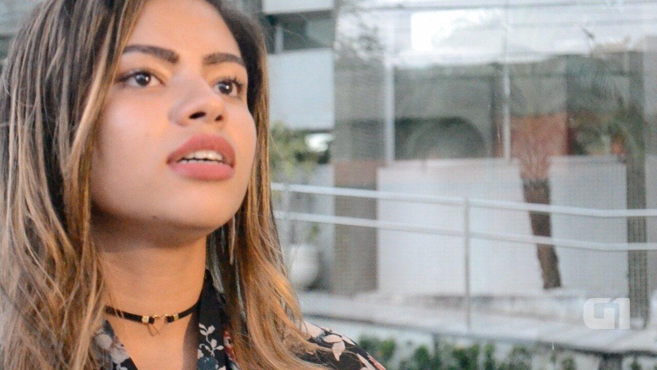 Familiar de vítima de homicídio durante a crise na segurança fala da impunidade