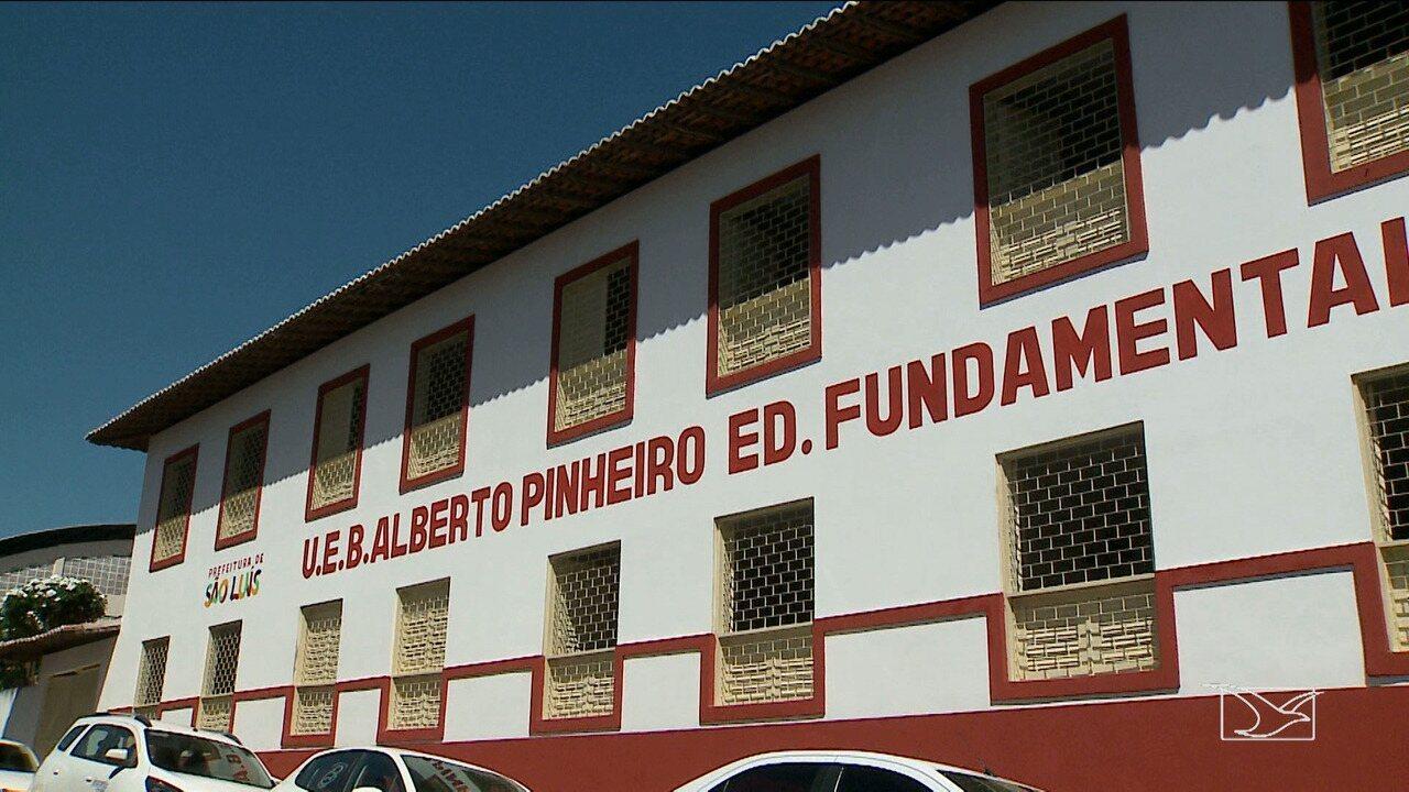 Professores da rede municipal entram em greve em São Luís