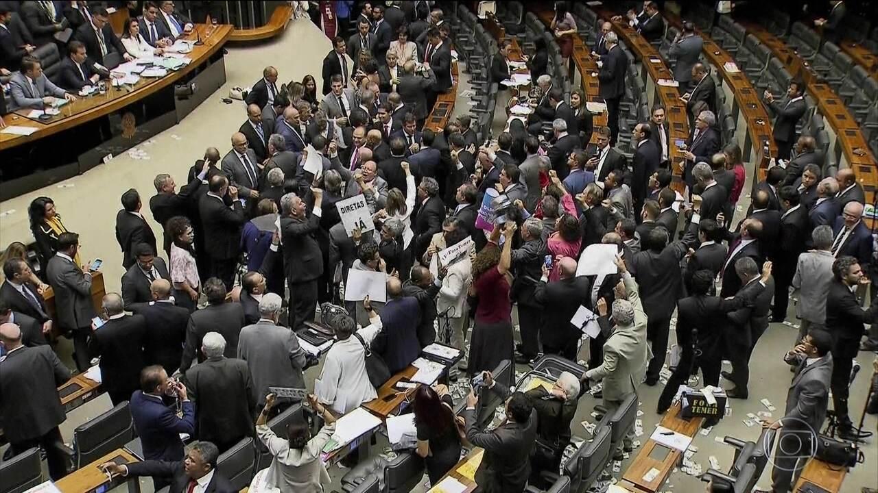 Governo inicia na semana que vem renegociação da reforma da Previdência