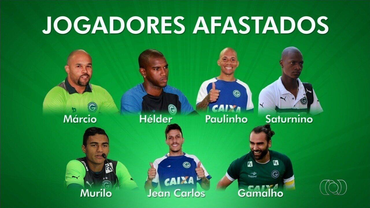 Presidente explica divisão do elenco e critica campanha do Goiás no ... c9e9749bfe8fa
