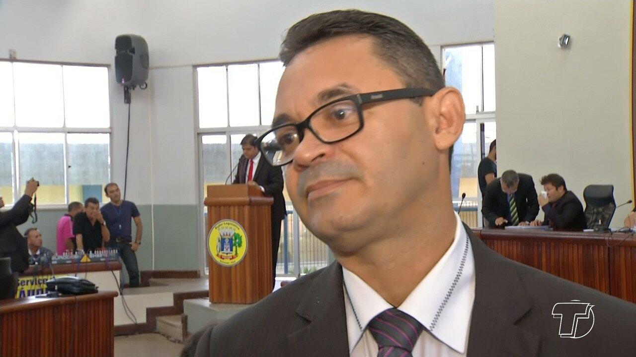 Operação da Polícia Civil cumpre mandados de busca, apreensão e prisão em Santarém
