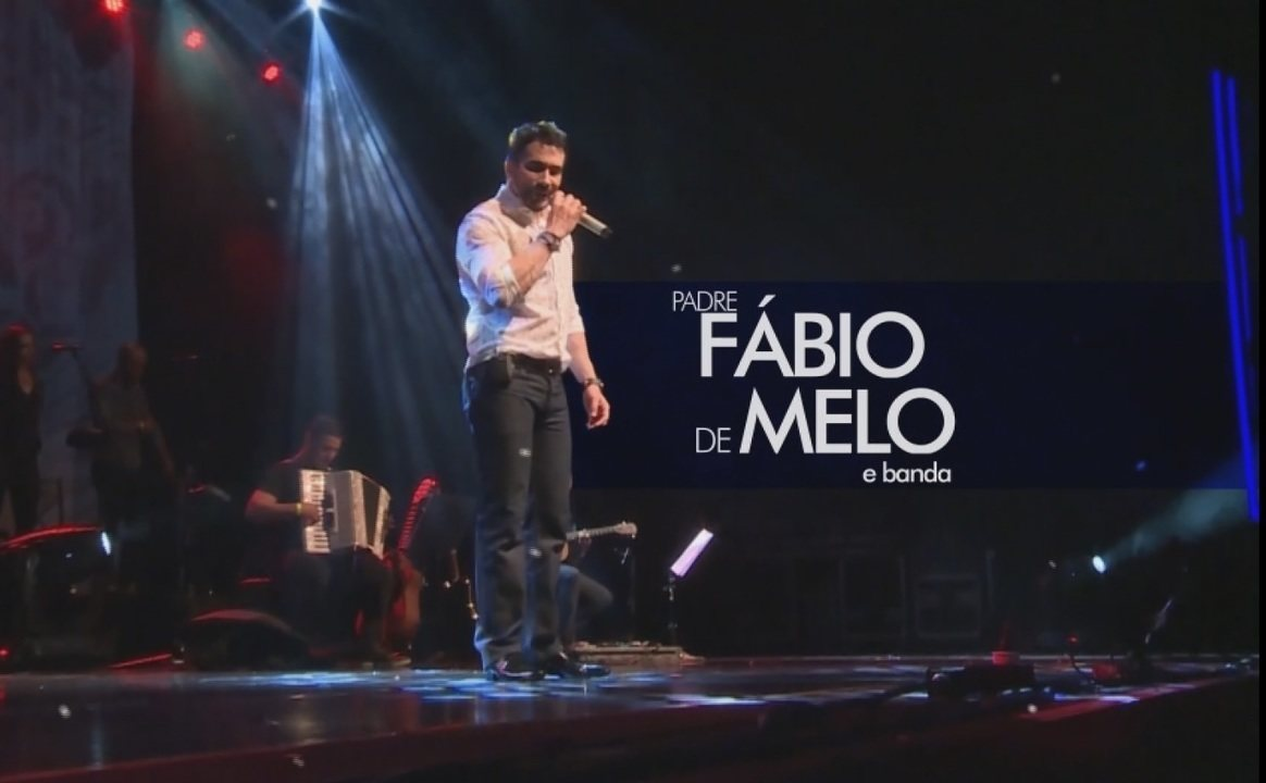 Padre Fábio de Melo revela que sofre de Síndrome do Pânico