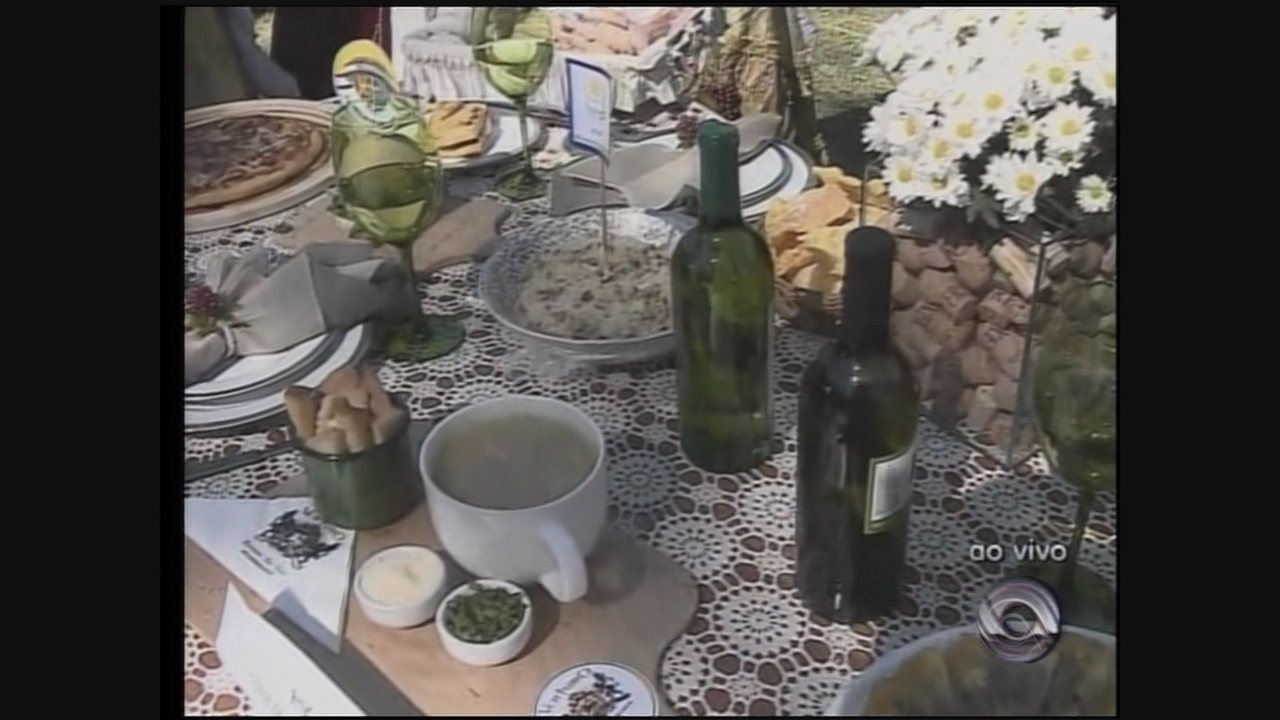 Festa do Vinho começa nesta quarta (09) em Urussanga;