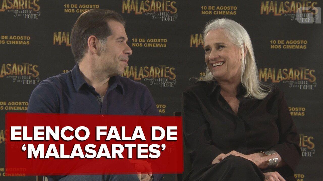 'Malasartes' apresenta clássico personagem da cultura popular com efeitos visuais