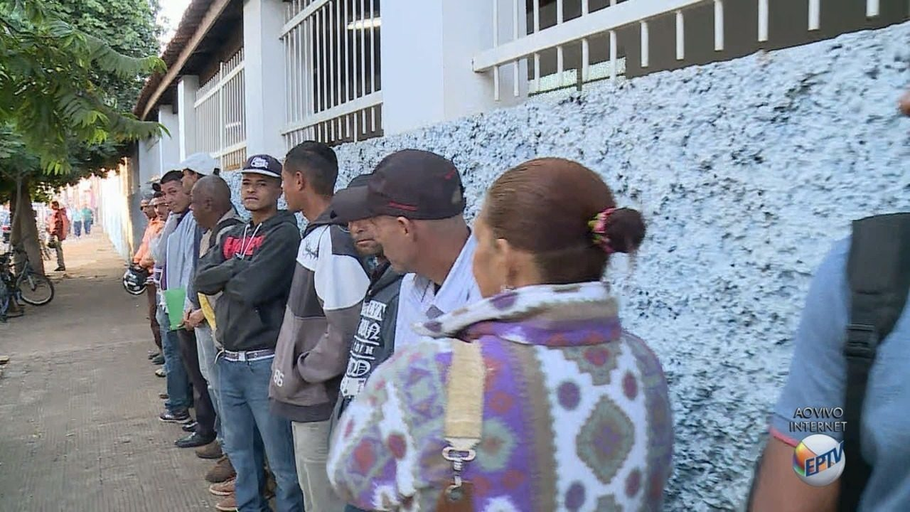 Construtora abre 2 mil vagas de emprego em Ribeirão Preto