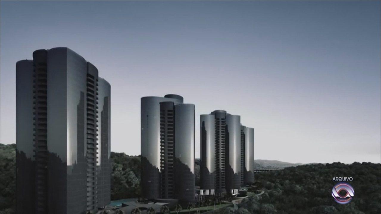 Decisão da justiça deve dificultar construção de condomínio de luxo em Itajaí
