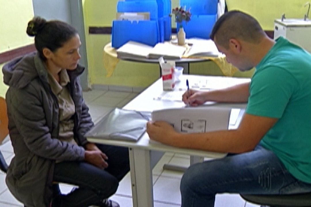 Santa Isabel realiza cadastramento de moradores paa regularização fundiária