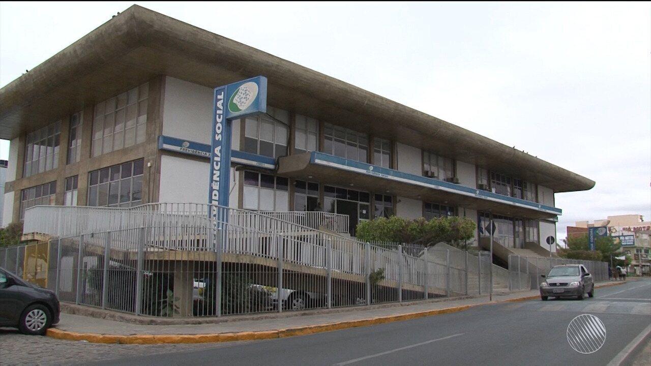 Polícia prende suspeito de falsificar atestados e laudos para conseguir auxílio do INSS
