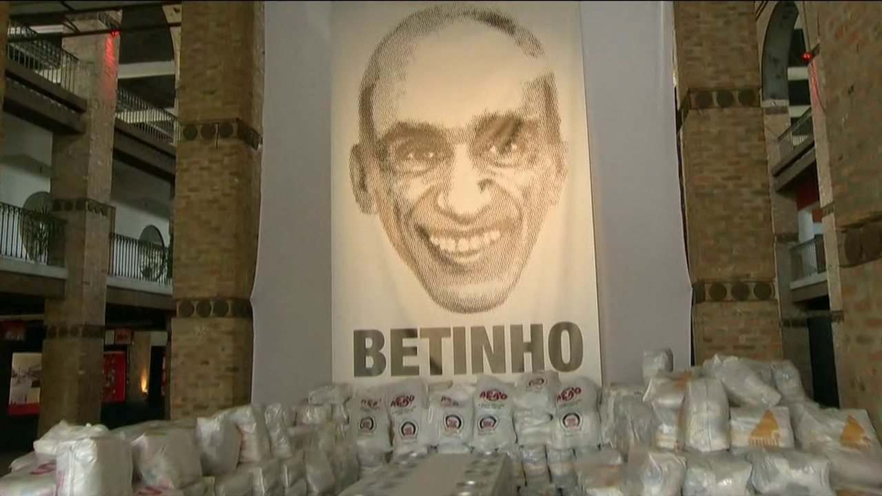ONG lembra 20 anos da morte do sociólogo Betinho com evento aberto ao público