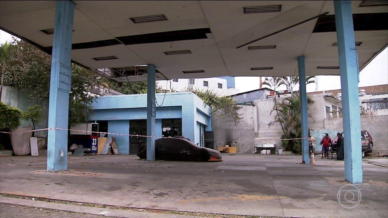 Três moradores de rua são assassinados em SP