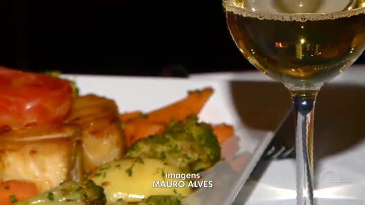 Aprenda a preparar uma receita de bacalhau especial