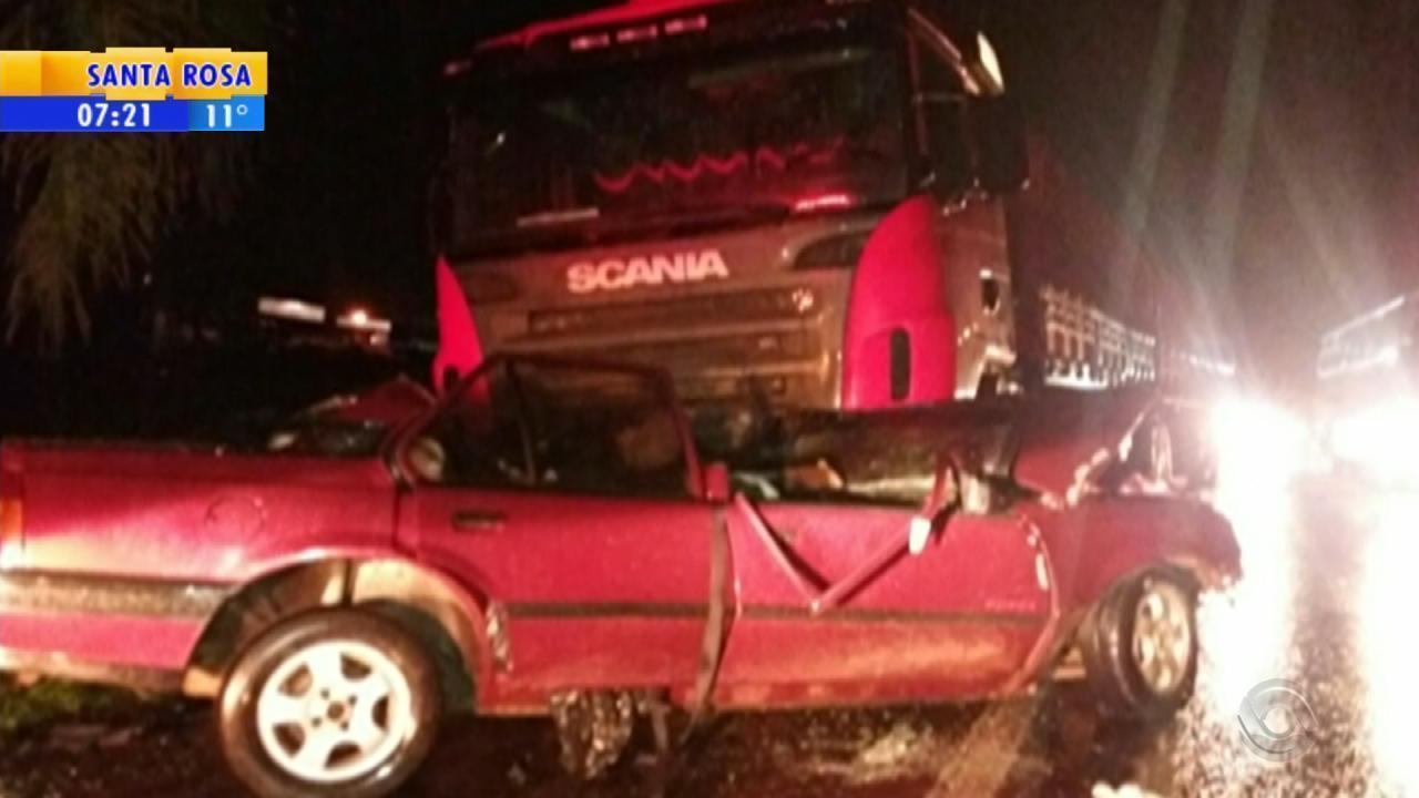 Dezoito pessoas morrem no final de semana em acidentes ocorridos em rodovias gaúchas
