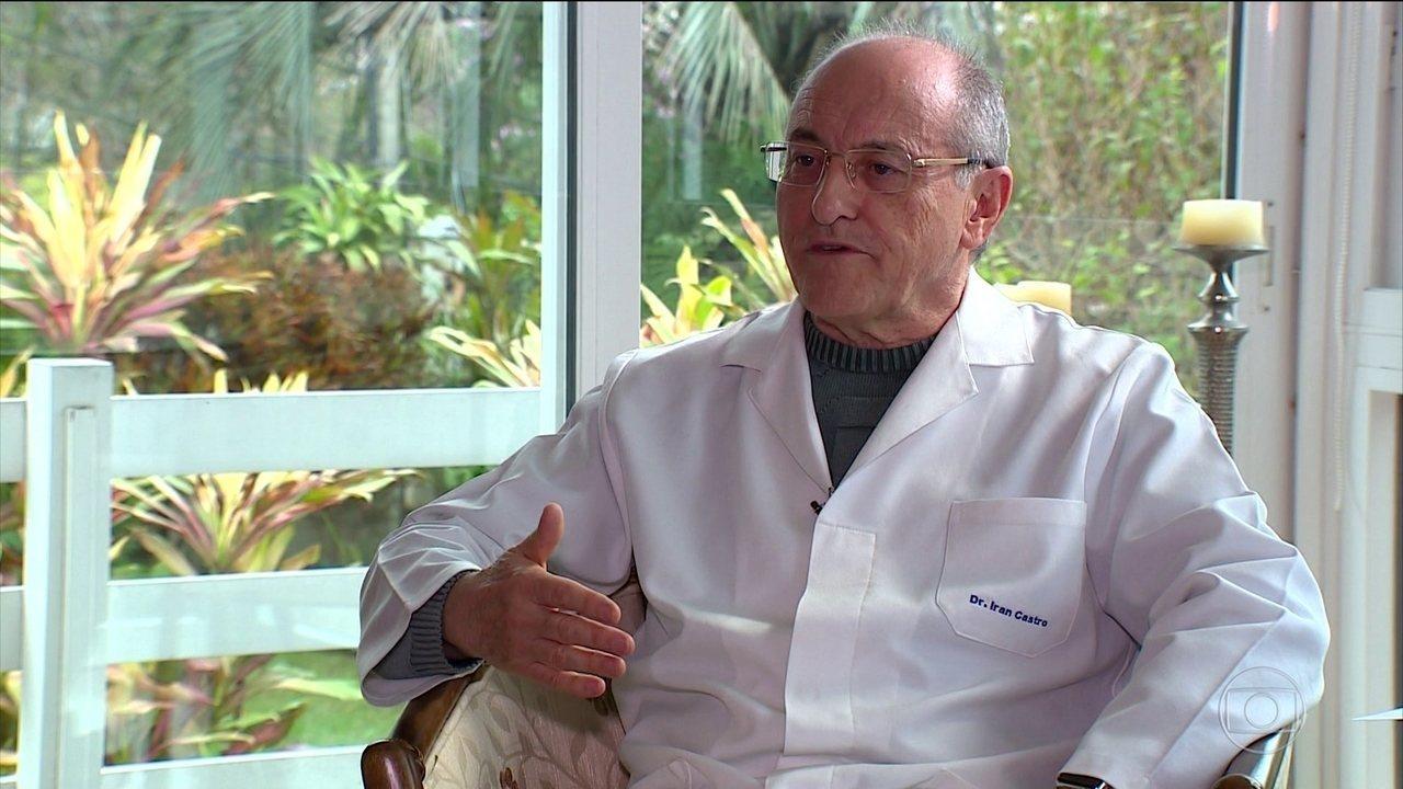 Sociedade Brasileira de Cardiologia reduz taxas aceitáveis de colesterol
