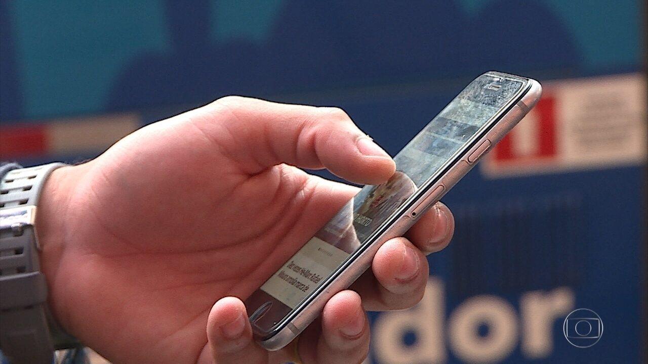 b6b0d3aec Consumidores em MG podem fazer cadastro para evitar ligações de  telemarketing