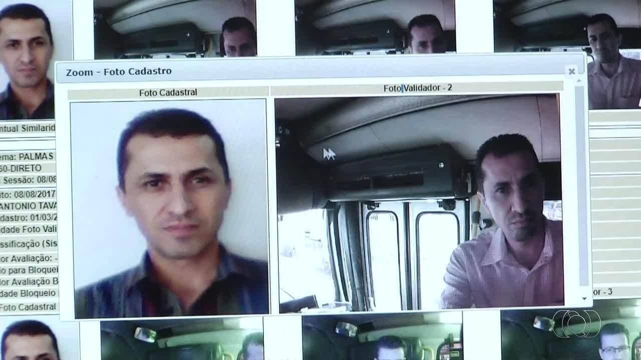 Novo sistema é implantado em Palmas para evitar fraudes no transporte público