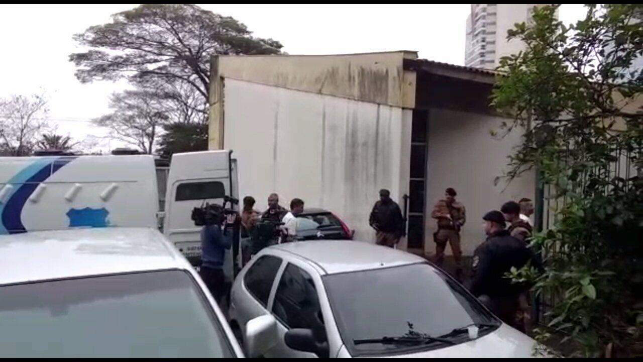 Tribunal do Júri julga cinco acusados de homicídios em Londrina