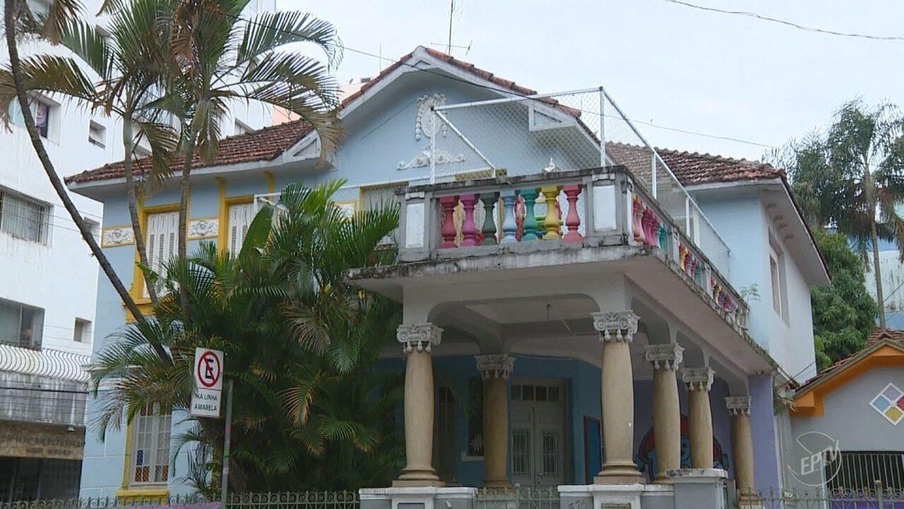 Creche de Campinas onde bebê morreu amanhece fechada e sem regularização do alvará