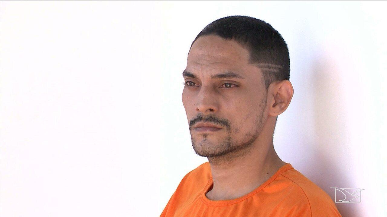 Ordens para tribunal do crime em São Luís são dadas de dentro do Complexo de Pedrinhas