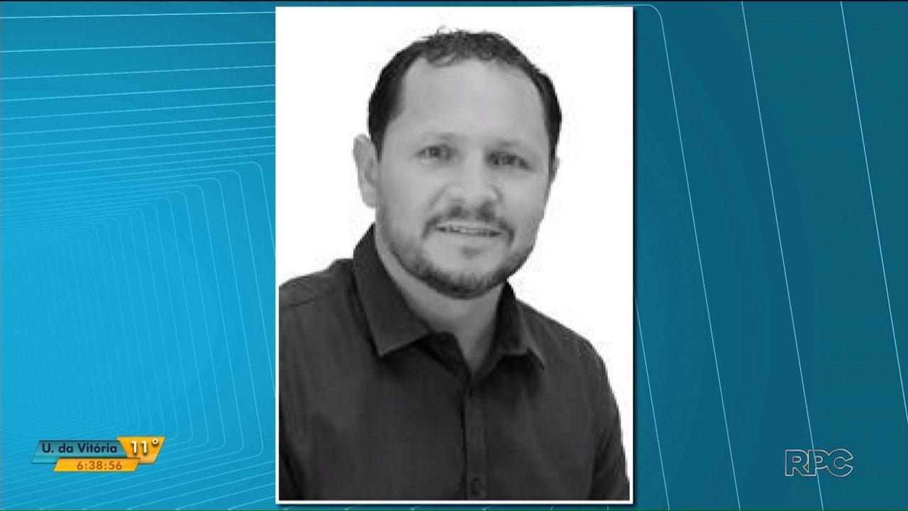 Vereador de Arapongas tem mandato cassado