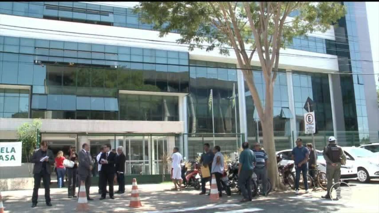 CNJ aponta falhas em varas judiciais e gabinetes de desembargadores no Piauí