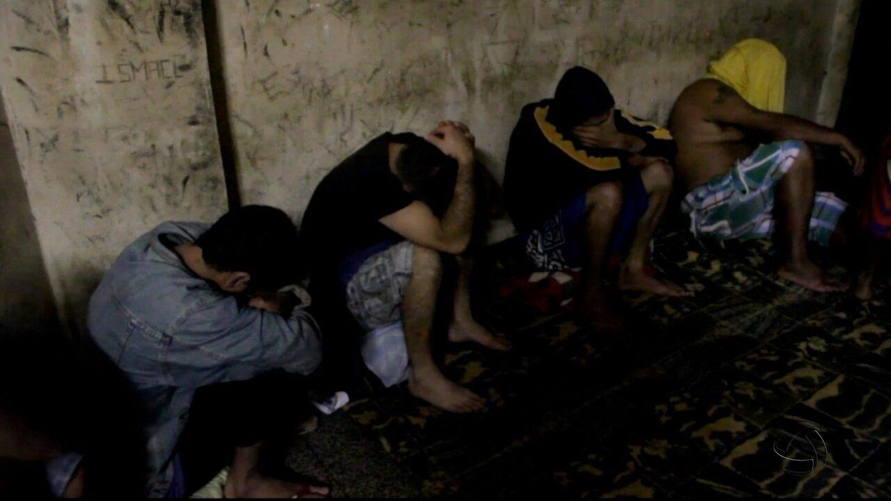 Documentário denuncia problemas nas delegacias de Polícia Civil de MS
