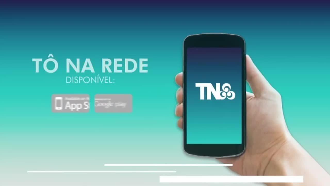 Aplicativo 'Tô na Rede' foi lançado nesta segunda-feira (21) pela Rede Amazônica