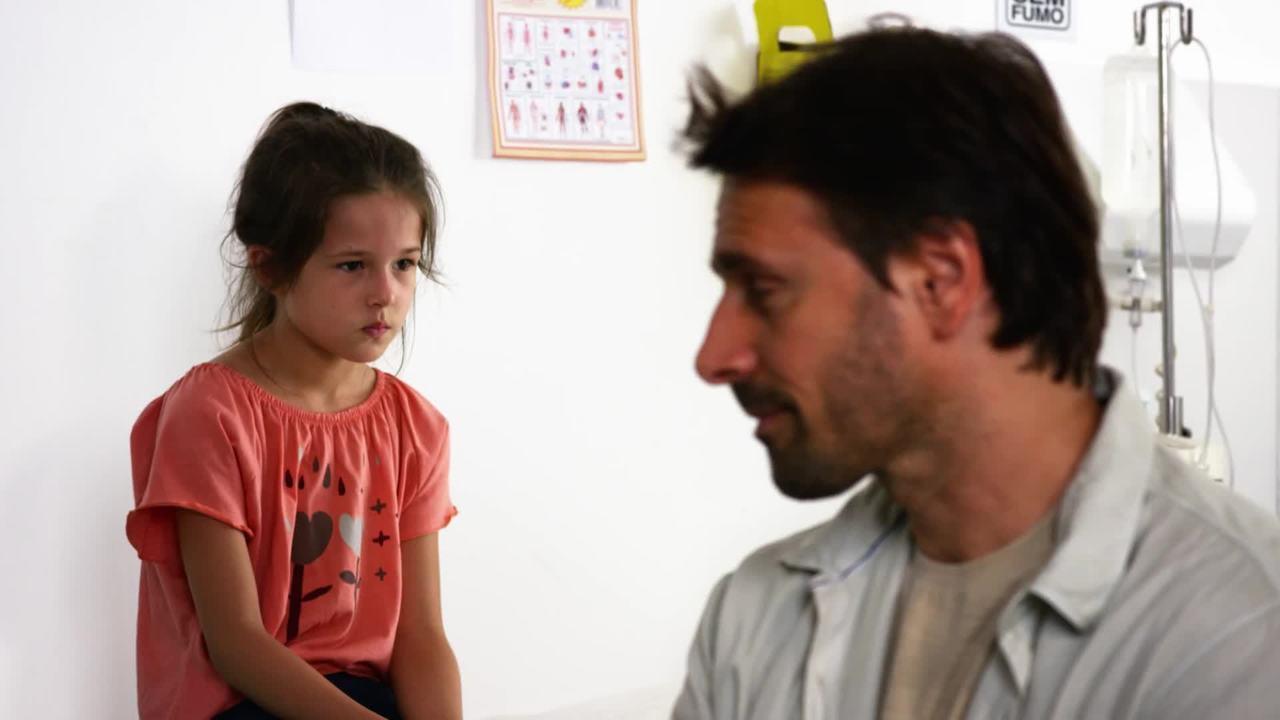 Assista ao trailer de 'A Menina Índigo'