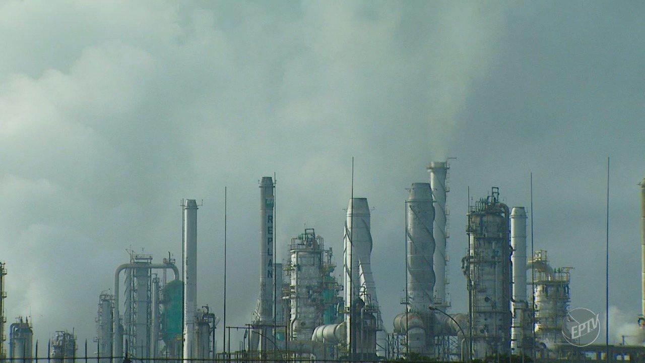 Mapeamento mostra principais poluentes do ar em cidades da região de Campinas