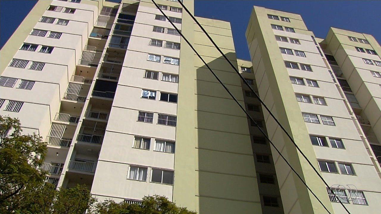Adolescente é apreendido suspeito de matar menina de 14 anos, em Goiânia