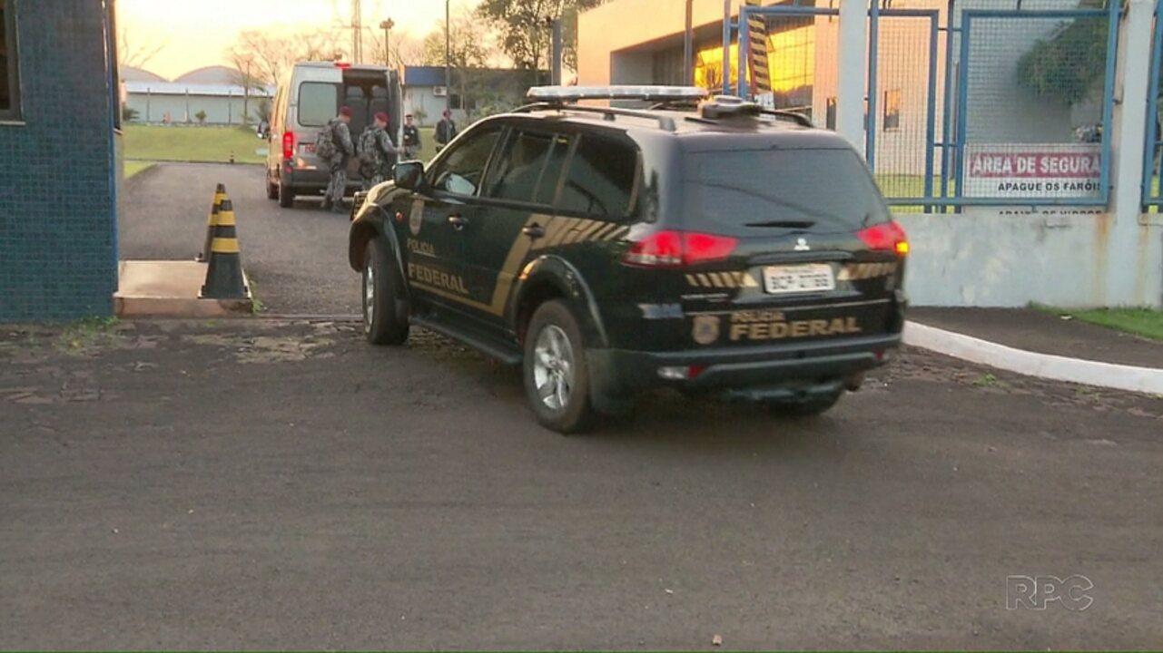 Polícia Federal deflagra sétima fase da Operação Pecúlio