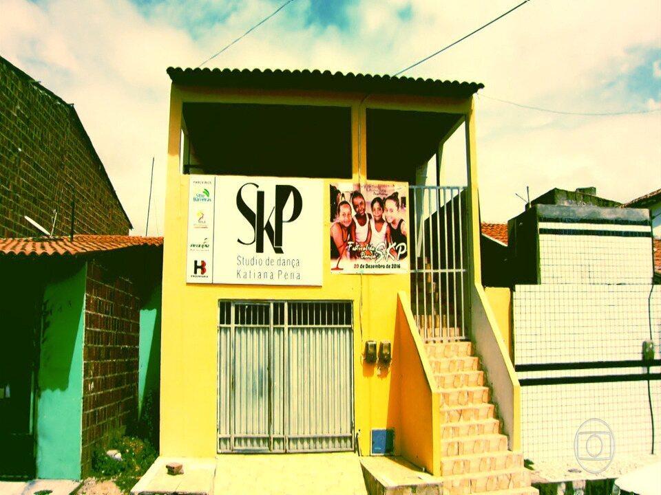 Conheça a história de Katiana, dançarina de Fortaleza, CE
